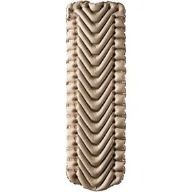 Klymit Insulated Static V Materassino, beige